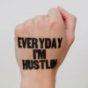 I'm a Business, Man: The Glorification of the Hustle
